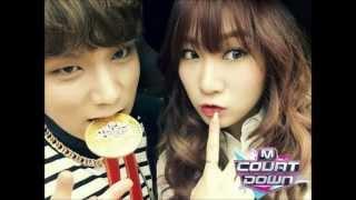 [韓中字幕] Soyou (소유) & Junggigo (정기고) - Some (썸) (feat.Geeks Lil Boi)