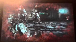 Resident Evil Revelations (PS3) - Raid Mode co-op часть15