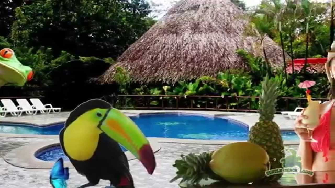 Turtle Beach Lodge Tortuguero Hotel In Costa Rica One Of A Kind Location