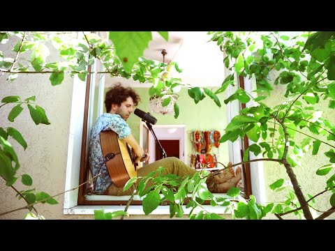 Francesco Nava - The Blower's Daughter (Damien Rice Cover)