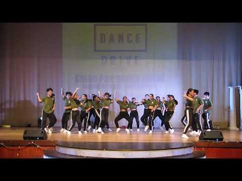 Sinag Pop Dance Crew (High School Division) @CAMPUS DANCE DRIVE YEAR 3 12/01/19