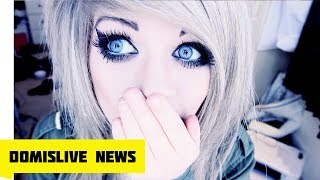 Marina Joyce What Really Happen ? #SaveMarinaJoyce