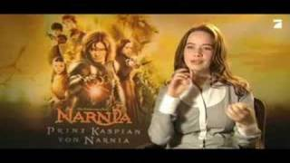 Prince Caspian » Kino.de. July 30th, 2008 Thumbnail