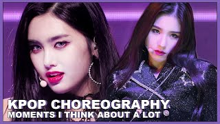 Download choreography moments in kpop that i think about a lot (pt 3)
