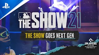 MLB The Show 21 – 4K 60FPS  Learn what's new in next gen with Coach & Tatis Jr. | PS5