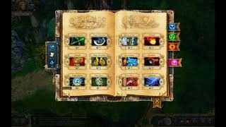 Фото King's Bounty The Legend Difficulty Impossible Gameplay Part 83
