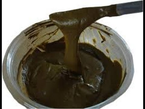 Henna Paste Recipe How To Make Easy HennaMehendi Paste