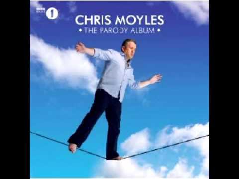 Chris Moyles - Davina McCall