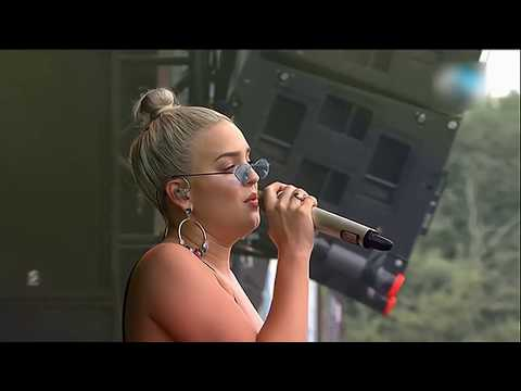 Anne-Marie - Trigger LIVE (Pinkpop Festival 2017)