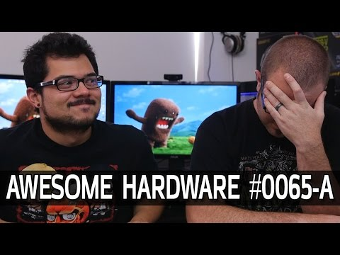 Awesome Hardware #0065-A: Radeon RX 460 & 470 Announced, GTX 1060 Rumors