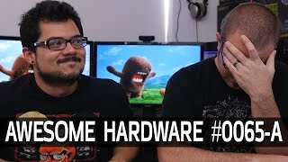 awesome hardware 0065 a radeon rx 460 470 announced gtx 1060 rumors