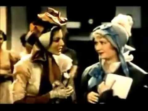Becky Sharp 1935 Billie Burke Movie