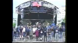 Fuck the Commerce Open Air Fest 2002 dvd II