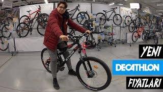 decathlonun yeni bisiklet fiyatlar