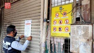 Pulau Tikus market latest to close due to Covid-19 cases