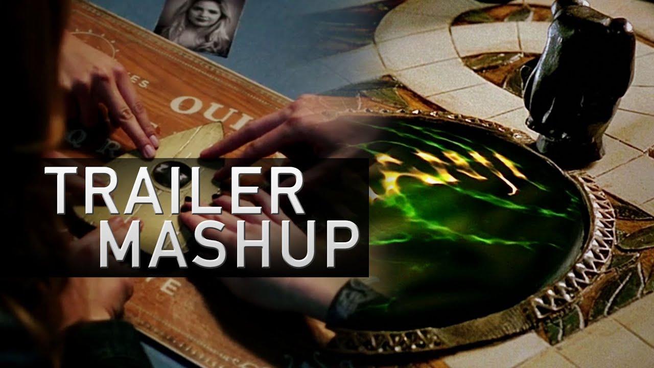 Download Jumanji Trailer (Ouija Style)