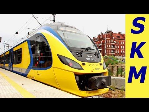 SKM jak Metro w Trójmieście? / SKM like Metro in Tri-City?