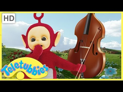 Teletubbies English Episodes - Double Bass ★ Full Episode 224 | US