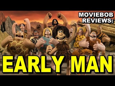 Civilized Man Vs Early Man