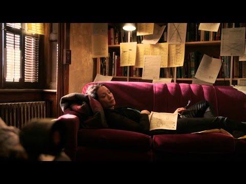 One Watson, One Holmes
