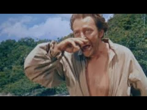 Robinson Crusoe 1954