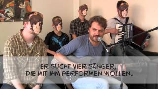 Hussa Cover Contest - Pokis Aufruf GEWINNER WURDEN KONTAKTIERT