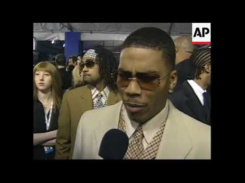 Woman who accused rapper Nelly of rape won't testify Mp3