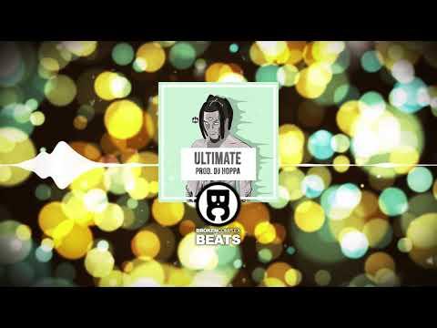 """Ultimate"" Freestyle / Trap Beat Free Rap Hip Hop Instrumental (Prod. DJ Hoppa)"