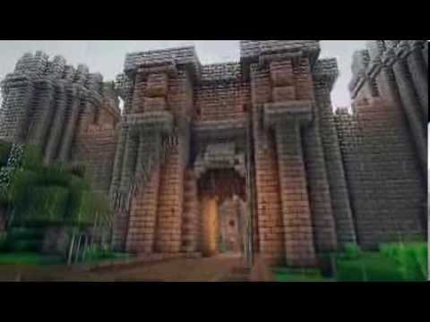 Minecraft Pictures (Music Ed Sherran - Lego House)