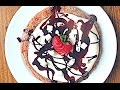 How To Make Churro S'mores Pizza | Recipes | KOOKKU Food