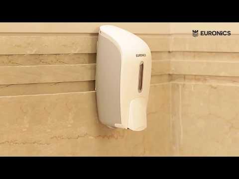 Soap Dispenser By Euronics - ES23