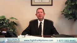 Orlando Lawyer | Foreclosure: If Your Home's Value Has Fallen | Oak Ridge 32839
