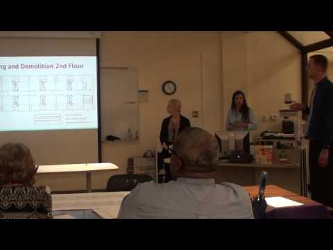 Group 6 (part 1) - HMS 412 Residence Life Presentation