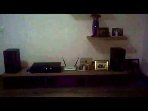 Arcam A29 Amplifier Dali Mentor 1