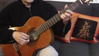 ĐẤT NƯỚC MÌNH NGỘ QUÁ PHẢI KHÔNG ANH? -- Hướng Dẫn Guitar Solo Đoạn Dạo Đầu (Intro.)