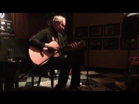 Danny O'Keefe - LIVE AT Baur's -