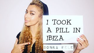 Mike Posner - I Took A Pill In Ibiza | Sonna Rele Cover