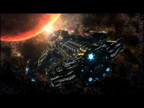 Starcraft - Brood War Aria (Mix)