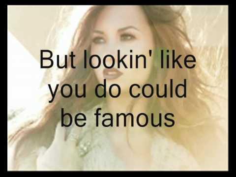 Demi Lovato - Who's That Boy? Com legendas em Inglês
