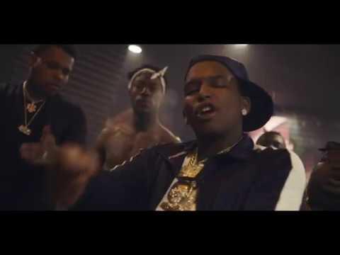 Bentley Black Ft Guapavelli Mojo, C Struggs, TrapBoy Freddy  Dont Let Up Music