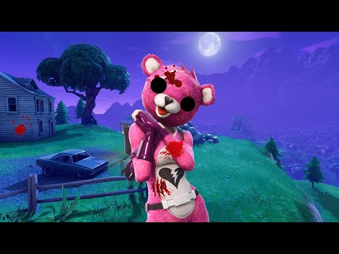 Season 0 || (Fortnite Creepypasta) - YouTube
