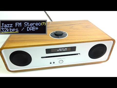 Ruark R4 Hi-Fi & The woeful state of Digital Radio in the UK