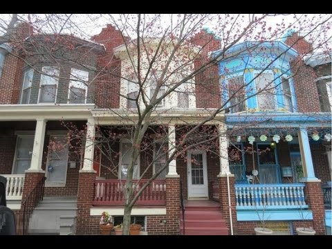 3042 Abell Ave, Baltimore, MD 21218, 3 beds 1 bath 1,630 sqft