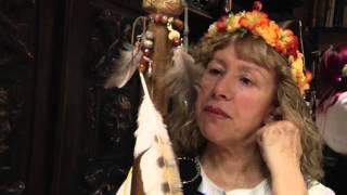 Reportaje 'Wicca Celtíbera'. Máster en Reporterismo de TRACOR