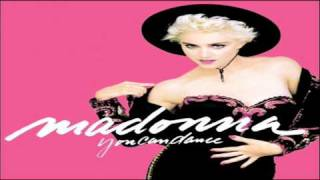 Madonna - Physical Attraction (Extended - Unmixed)