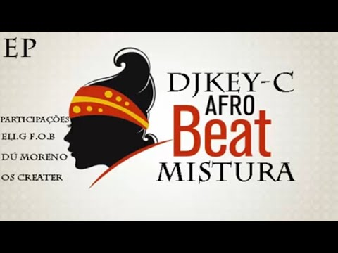 DJ KEY-C - BEAT MISTURA