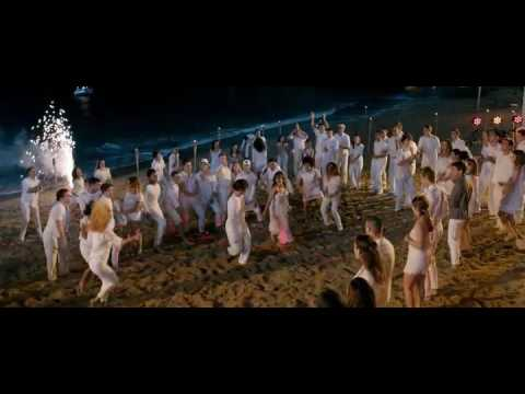 TINI - The Movie (Beach Party Scene)