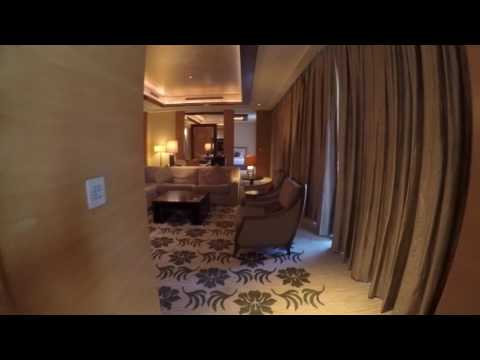Straits Room @ Marina Bay Sands