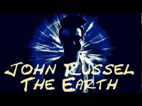 John Russel - The Earth (Instrumental Song so Enjoy)