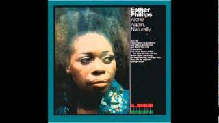 Esther Phillips - I don